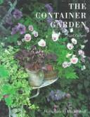 Cover of: The container garden