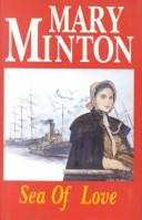 Cover of: Sea of Love | Mary Minton
