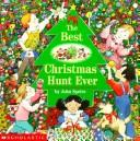 Cover of: Best Christmas Hunt Ever