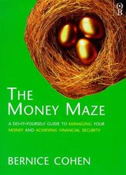 Cover of: The Money Maze