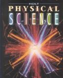 Cover of: Physical Science | William G. Lamb