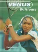 Cover of: Venus Williams (Galaxy of the Superstars)