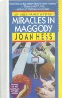 Cover of: Miracles in Maggody |