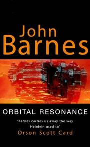 Cover of: Orbital Resonance