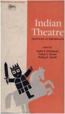 Indian Theatre: Traditions Of Performance (English, Spanish, French, Italian, German, Japanese, Russian, Ukrainian, Chinese, Hindi, Tamil, Telug, Kannada, ... Gujarati, Bengali And Korean Edition)