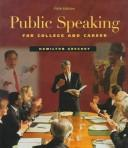 Cover of: TestPrep CD-ROM to accompany Public Speaking for College and Career