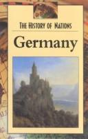 Cover of: History of Nations - Germany | Annette Dufner
