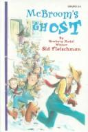 Cover of: McBroom's Ghost (Adventures of McBroom)