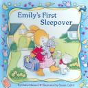 Cover of: Emily's First Sleepover (Railroad Books)