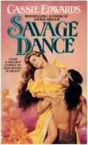 Cover of: Savage Dance | Cassie Edwards