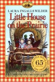 Little house on the prairie by Wilder, Laura Ingalls