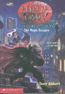 Cover of: Magic Escapes