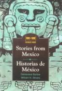 Cover of: Stories from Mexico/Historias De Mexico