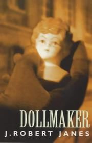 Cover of: Dollmaker (A St-Cyr and Kohler Mystery: 6)