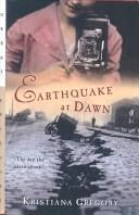 Cover of: Earthquake at Dawn