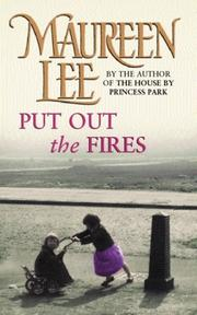 Cover of: Put Out the Fires