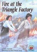 Cover of: Fire at the Triangle Factory (Carolrhoda on My Own Books) | Holly Littlefield
