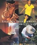 Cover of: Lifespan Development in Context