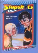 Cover of: The Face-Off Phony (Slapshots)
