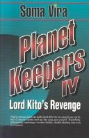 Cover of: Lord Kito's Revenge (Planet Keepers, 4)