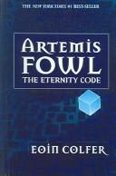 Cover of: The Eternity Code (Artemis Fowl