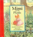 Cover of: Mimi and the picnic