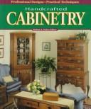 Cover of: Handcrafted Cabinetry