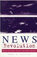 Cover of: News revolution
