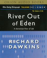 "Cover of: River Out of Eden (""Daily Telegraph"" Talking Science)"