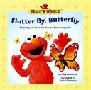 Cover of: Flutter By, Butterfly