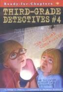 Cover of: Cobweb Confession (Third Grade Detectives)
