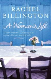 Cover of: A Woman's Life