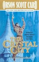 Cover of: Crystal City