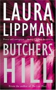 Cover of: Butchers Hill (A Tess Monaghan Investigation)