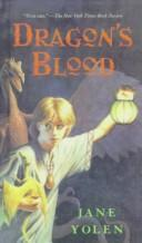 Cover of: Dragon's Blood