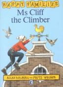 Cover of: MS Cliff the Climber (Happy Families)