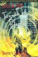 Cover of: Tunnels of Blood:
