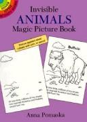 Cover of: Invisible Animals Magic Picture Book