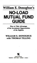Cover of: No Load Mutual Fund Guide