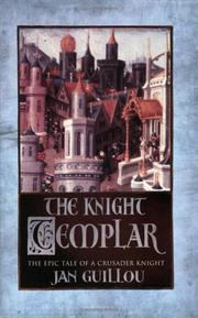 Cover of: The Knight Templar