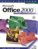 Cover of: Microsoft Office 2000 Advanced Course