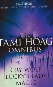 Cover of: The Tami Hoag Omnibus