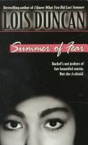 Cover of: Summer of fear