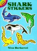 Cover of: Shark Stickers