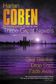 Cover of: Three Great Novels