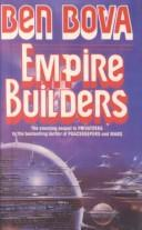 Cover of: Empire Builders