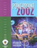 Cover of: Microsoft Powerpoint 2002 (Marquee Series)