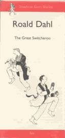 Cover of: Great Switcheroo