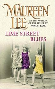 Cover of: Lime Street Blues