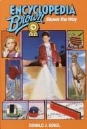 Cover of: Encyclopedia Brown Shows the Way (Encyclopedia Brown)